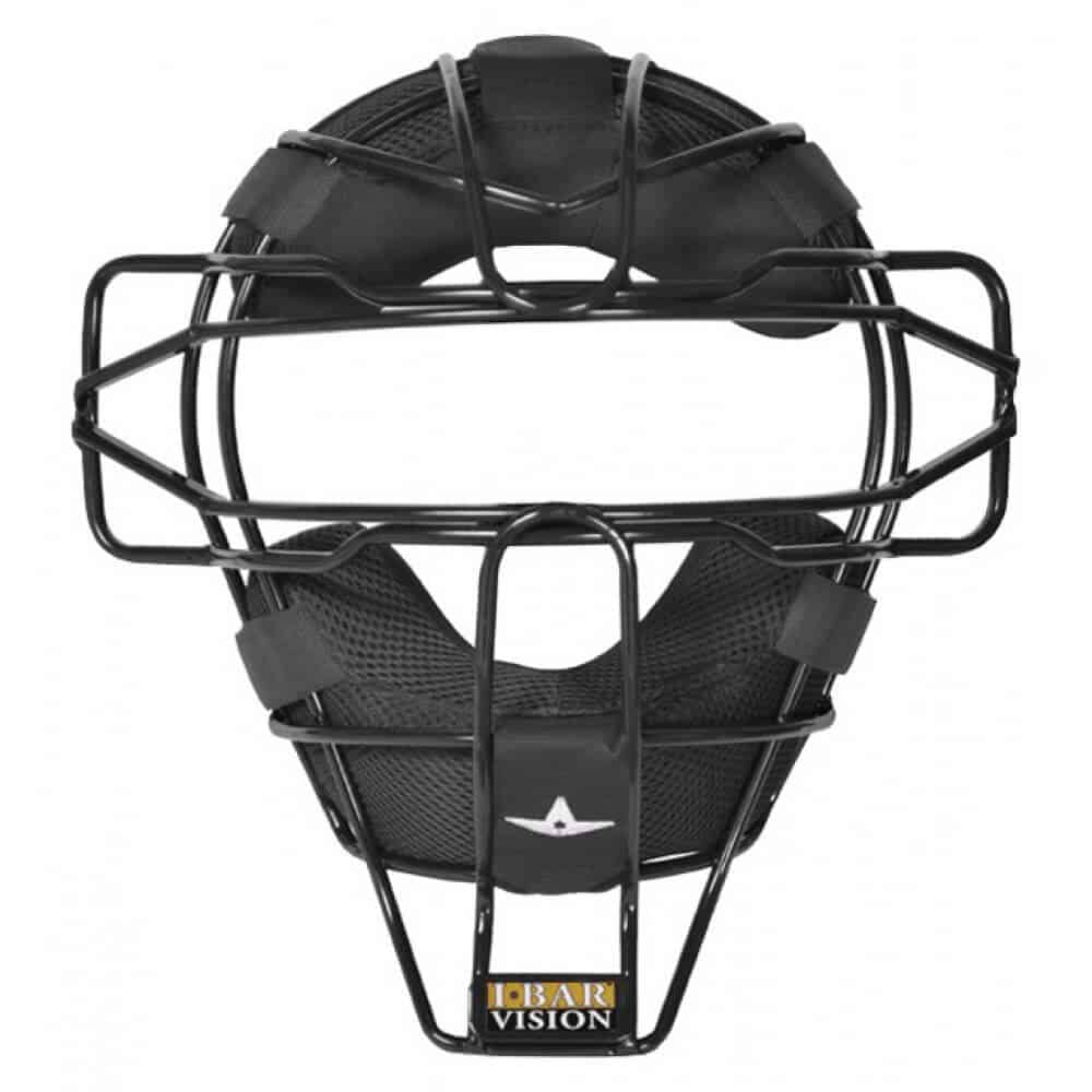 Best Catchers Mask - Our Top Picks for Catchers [Updated for