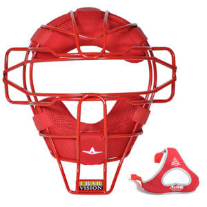 All Star catchers mask, ultra cool, our top pick