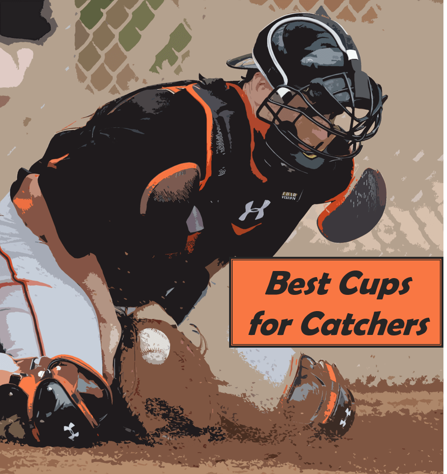 Catcher cups, our top cup picks for baseball catchers