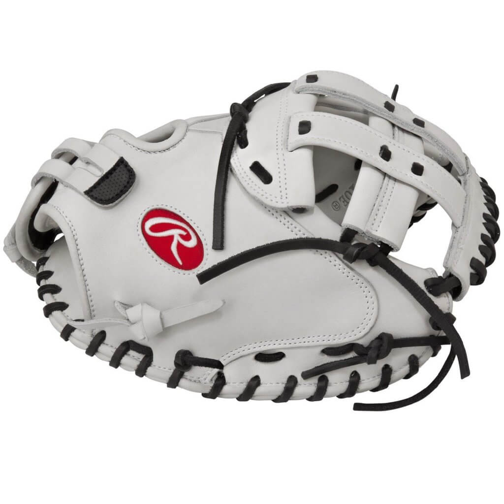 check out the best softball catchers mitts on the market