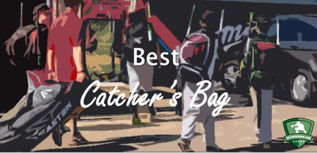 best catchers bag, catchers bag reviews, see our top pick