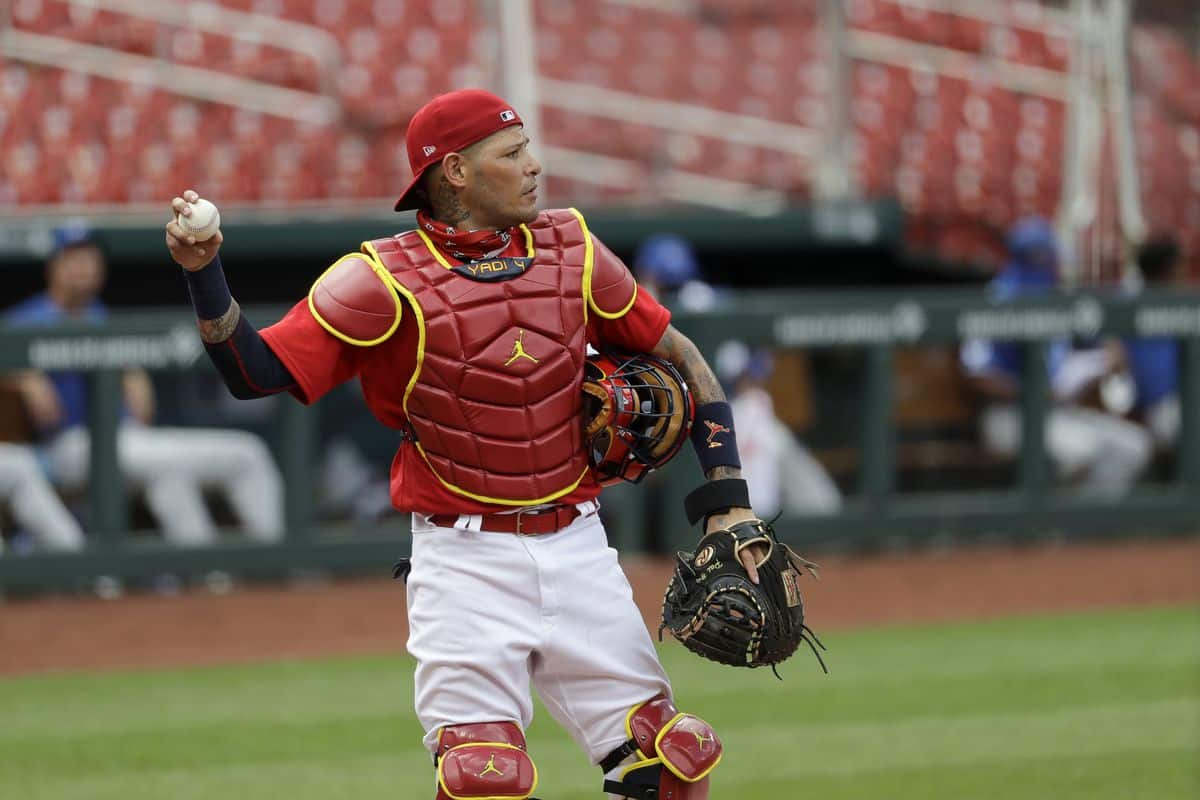 Nike Catchers Gear: Our Detailed