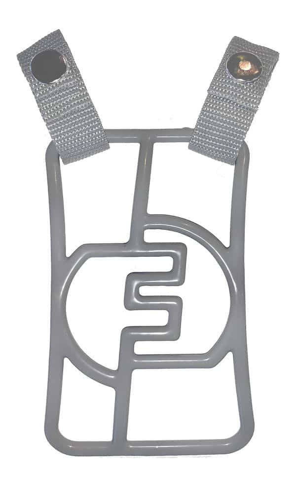 force3 f3 throat guard for catchers