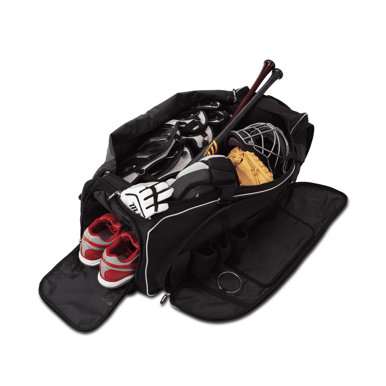 bag to hold marucci catcher's gear