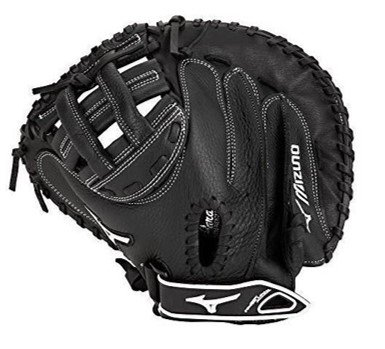 best youth fastpitch catchers mitt for left handers