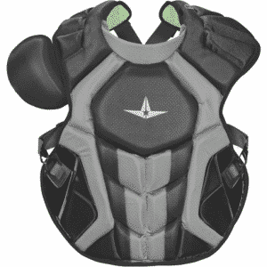 all star system 7 axis chest protector nocsae approved