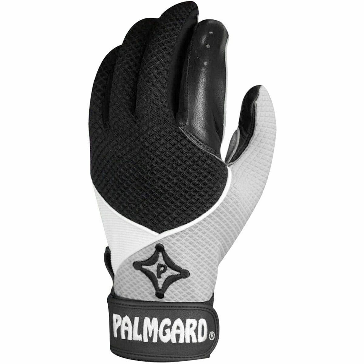 Fron of the markwort palmguard padded glove for catchers